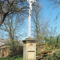Semtěš - Modlův kříž