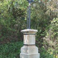 Chlum - Pfeiferův kříž