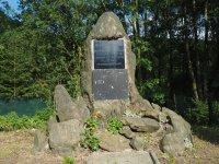 Boč - pomník obětem 1. světové války | Boč - pomník obětem 1. světové války