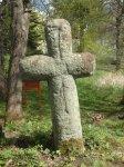 Mnichov - smírčí kříž | Mnichov - smírčí kříž