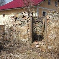 Bohuslav - kaple