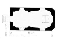 Poutnov - kaple Nejsvětější Trojice | Poutnov - kaple Nejsvětější Trojice