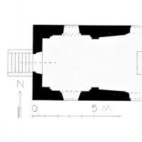 Poutnov - kaple Nejsvětější Trojice