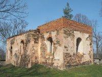 Víska - kostel sv. Petra a Pavla | Víska - kostel sv. Petra a Pavla