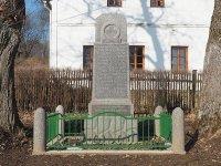 Číhaná - pomník obětem 1. světové války | Číhaná - pomník obětem 1. světové války