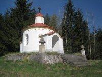Žlutice - kaple sv. Jana Nepomuckého | Žlutice - kaple sv. Jana Nepomuckého