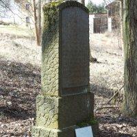 Bohuslav - pomník obětem 1. světové války