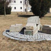 Teplá - pomník obětem 1. světové války