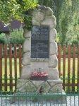 Krásný Jez - pomník obětem 1. světové války | Krásný Jez - pomník obětem 1. světové války