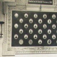 Dražov - pamětní deska obětem 1. světové války