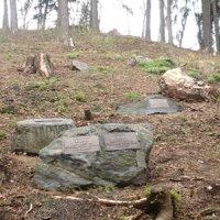 Poutnov - památník obětem 1. světové války