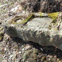 Služetín - pomník obětem 1. světové války