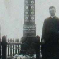 Políkno - pomník obětem 1. světové války