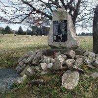 Ryžovna - pomník obětem 1. světové války
