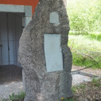 Oldříš - pomník obětem 1. světové války