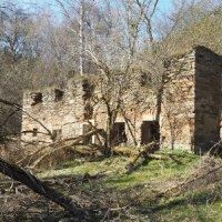 Sovolusky - Rohrerův mlýn