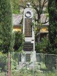 Jakubov - pomník obětem 1. světové války | Jakubov - pomník obětem 1. světové války