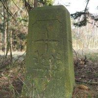 Horní Tašovice - Diamlský kříž