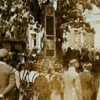 Oleška - pomník obětem 1. světové války