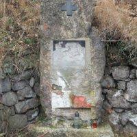 Korunní - pomník obětem 1. světové války