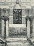 Dubina - pomník obětem 1. světové války   Dubina - pomník obětem 1. světové války