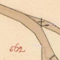 Sovolusky - železný kříž