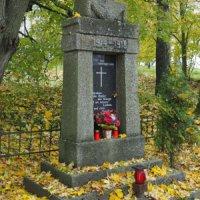 Sněžná - pomník obětem 1. světové války