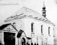 Toužim - kostel sv. Martina | Toužim - kostel sv. Martina