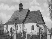 Doupov - kostel sv. Wolfganga | Doupov - kostel sv. Wolfganga