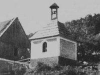 Malá Lesná - kaple |