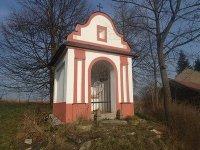 Štědrá - kaple |
