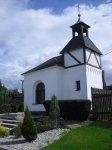 Kolová - kaple sv. Anny  