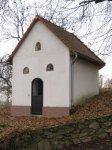 Krásný Les - kaple |