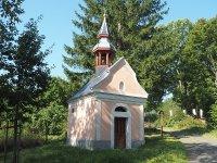 Maroltov - kaple | Maroltov - kaple