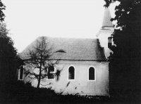 Mětikalov - kostel Panny Marie Sněžné | Mětikalov - kostel Panny Marie Sněžné