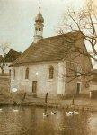 Oleška - kaple sv. Václava |