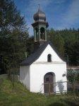 Sadov - kaple |