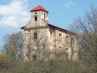 Svatobor - kostel Nanebevzetí Panny Marie | Svatobor - kostel Nanebevzetí Panny Marie
