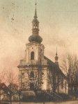Doupov - kostel Nanebevzetí Panny Marie | Doupov - kostel Nanebevzetí Panny Marie