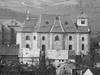 Doupov - kostel sv. Alžběty | Doupov - kostel sv. Alžběty