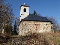 Rybáře - kostel sv. Urbana |