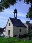 Ruprechtov - kaple Panny Marie |