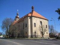 Sedlec - kostel sv. Anny |