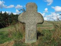 Protivec - smírčí kříž | Protivec - smírčí kříž