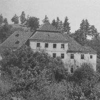Brložec - zámek