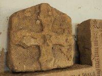 Žlutice - křížový kámen | Žlutice - křížový kámen
