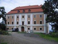 Valeč - zámek |