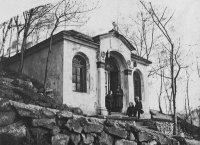 Nejdek - kaple Olivetské hory |