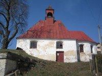 Čichalov - kaple sv. Jana a Pavla |