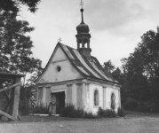 Těšetice - kaple Narození Páně |